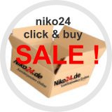 Niko24 Shopping