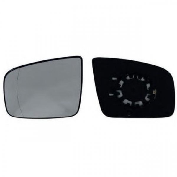 Mercedes W639 Vito Spiegelglas beheizbar 2010-2014 links
